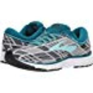 Brooks Women's Revel Maadular Green/Mint/White 11
